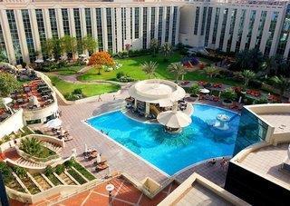 Hotelbild von Millennium Airport Hotel Dubai
