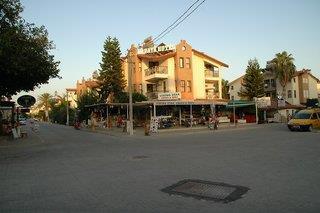 Papaya Aparthotel - Side & Alanya