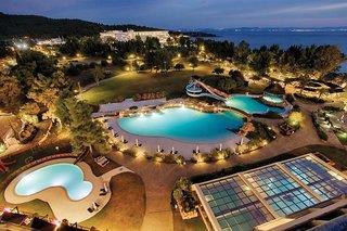 Porto Carras Grand Resort - Sithonia Thalasso & Spa - Chalkidiki