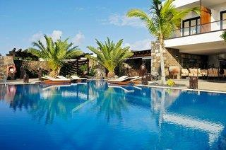 Hotel Villa Vik - Hotel Boutique - Erwachsenenhotel - Lanzarote
