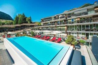 Fliana Hotel - Tirol - Paznaun