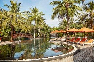 The Sun Siyam Iru Fushi - Malediven