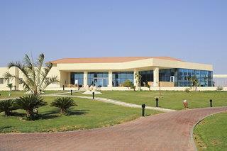 Maritim Jolie Ville Royal Peninsula Hotel & Resort - Sharm el Sheikh / Nuweiba / Taba