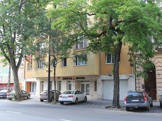Hotelbild von Triple M Hotel