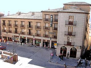 Alfonso VI - Zentral Spanien