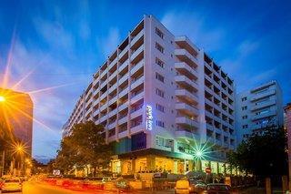 Radisson Blu Hotel Bucharest - Rumänien - Bukarest & Umgebung