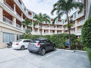 Kalim Resort - Thailand: Insel Phuket