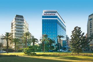 Hotelbild von Mövenpick Izmir