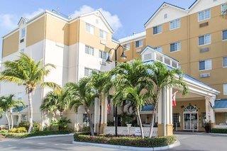 Comfort Suites & Resort - Cayman Islands