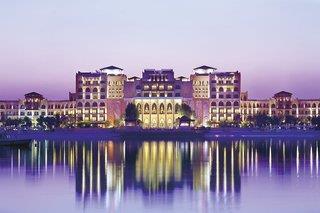 Hotelbild von Shangri La Qaryat Al Beri