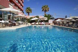 FERGUS Paraiso Beach - Ibiza
