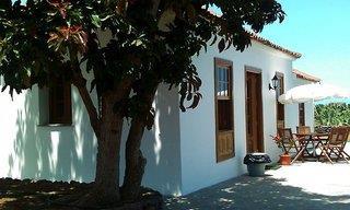 Casa Las Barrandas - Teneriffa
