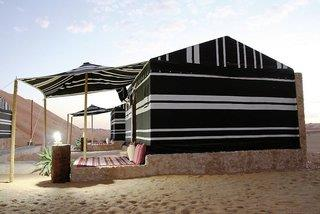 Sama Al Wasil Camp - Oman