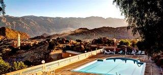 Les Amandiers - Marokko - Inland