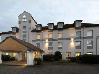Best Western Hotel Cologne Airport - Köln & Umgebung