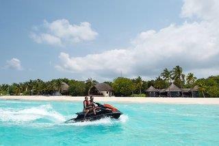 JA Manafaru - Malediven