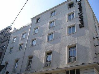 Central - Rumänien - Bukarest & Umgebung