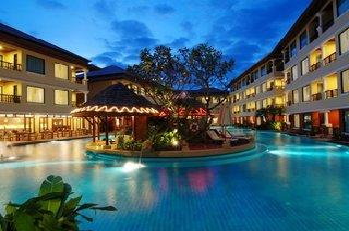 Patong Paragon - Thailand: Insel Phuket