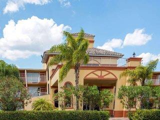 Howard Johnson Inn Tropical Palms - Florida Orlando & Inland