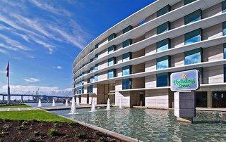Holiday Inn Airport Santiago - Chile