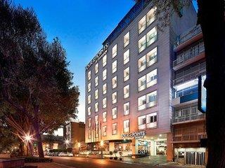 Four Points by Sheraton Mexico City Colonia Roma - Mexiko Stadt