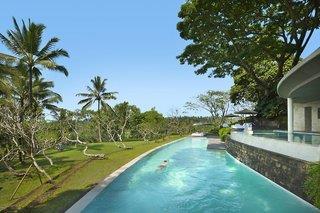 Como Shambhala Estate - Indonesien: Bali