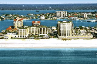 Sandpearl Resort - Florida Westküste