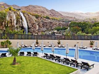Ma'In Hot Springs Resort & Spa - Jordanien