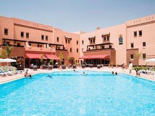 Hotelbild von ibis Marrakech Palmeraie