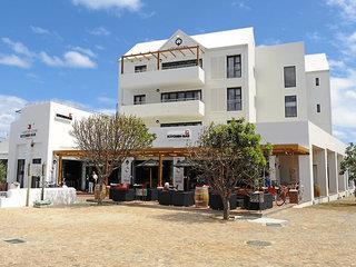 Harbour House - Südafrika: Western Cape (Kapstadt)