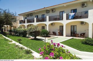 Hotel Club Del Golfo - Sardinien