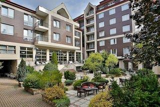 Adina Apartment Hotel Budapest - Ungarn