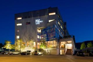 Penz Hotel West - Tirol - Innsbruck, Mittel- und Nordtirol