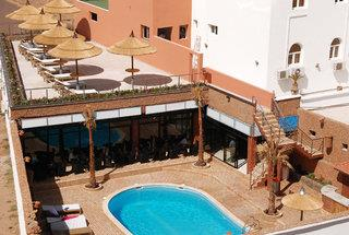 Omega - Marokko - Atlantikküste: Agadir / Safi / Tiznit