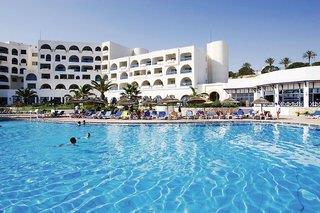 Regency Hotel & Spa - Tunesien - Monastir