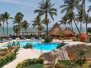 Palm Beach - Senegal