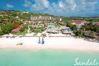 Sandals Grande Antigua Resort & Spa - Antigua & Barbuda