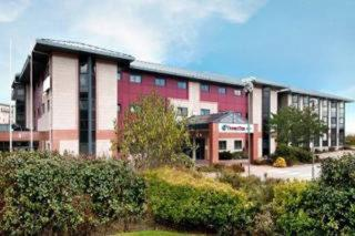 DoubleTree by Hilton Hotel Aberdeen City Centre - Schottland