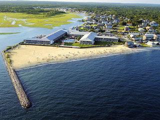 Blue Water Resort - New England
