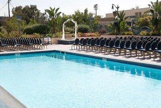 Crowne Plaza Los Angeles Harbour - Kalifornien