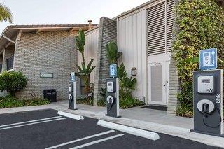 Ramada Santa Barbara Limited - Kalifornien