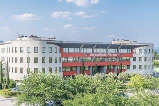 Airporthotel Verona Congress & Relax - Venetien