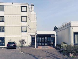 Mercure Hotel Düsseldorf Süd - Düsseldorf & Umgebung