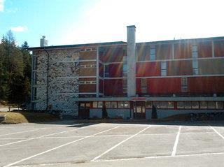Residence Corte - Dolomiten
