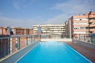 Hotelbild von Senator Barcelona Spa