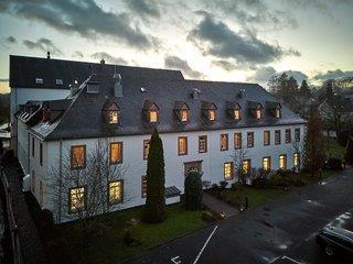 Augustiner Kloster - Eifel & Westerwald