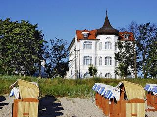Strandhotel Lissek Binz - Insel Rügen
