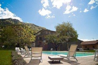 Eco Ambient Hotel Elda - Oberitalienische Seen