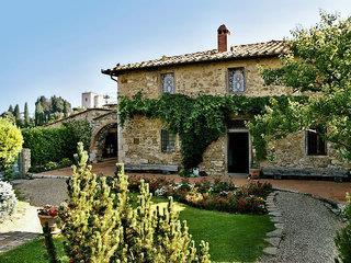 Belvedere Di San Leonino - Toskana