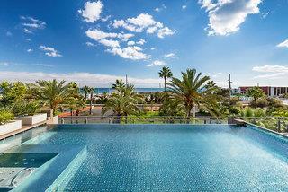Occidental Atenea Mar - Erwachsenenhotel - Barcelona & Umgebung